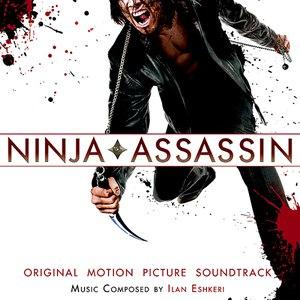 Ilan Eshkeri альбом Ninja Assassin