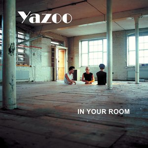 Yazoo альбом In Your Room