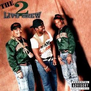 2 Live Crew альбом The Original 2 Live Crew