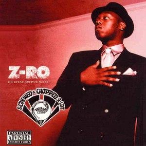 Z-Ro альбом The Life Of Joseph W. McVey: Screwed & Chopped-A-Lot