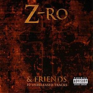 Z-Ro альбом 10 Unreleased Tracks