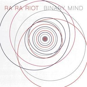 Ra Ra Riot альбом Binary Mind