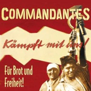 Commandantes альбом Fur Brot und Freiheit