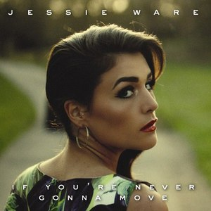 jessie ware альбом If You're Never Gonna Move