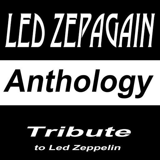 Led ZepAgain альбом Tribute to Led Zeppelin: Anthology
