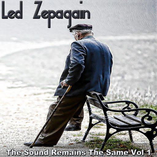 Led ZepAgain альбом The Sound Remains the Same, Vol. 1