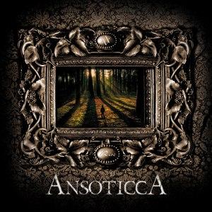 Ansoticca альбом Rise