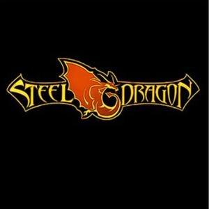 Steel Dragon альбом Steel Dragon