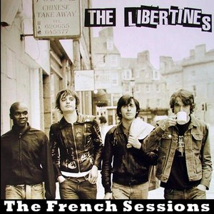 The Libertines альбом The French Sessions