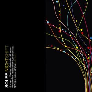 Solee альбом Night Shift