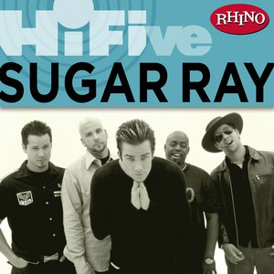 Sugar Ray альбом Rhino Hi-Five: Sugar Ray