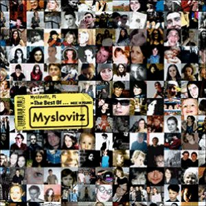 Myslovitz альбом The Best Of