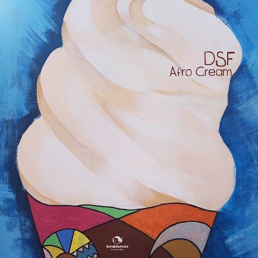 DSF альбом Afro Cream
