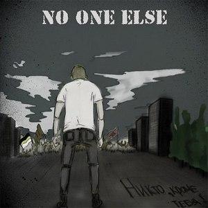 No One Else альбом Никто, кроме тебя!