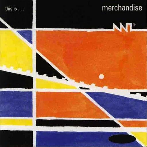 Merchandise альбом This Is . . .