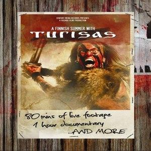 Turisas альбом A Finnish Summer With Turisas