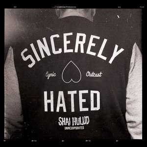 Shai Hulud альбом Just Can't Hate Enough x 2 - Plus Other Hate Songs