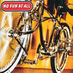 No Fun At All альбом Low Rider