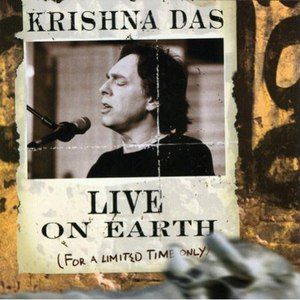 Krishna Das альбом Live On Earth (For a Limited Time Only)