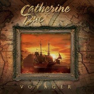 Catherine Duc альбом Voyager