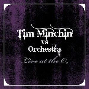 Tim Minchin альбом Live at the O2