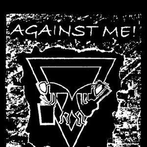Against Me! альбом Vivida Vis!