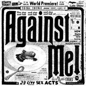 Against Me! альбом 23 Live Sex Acts