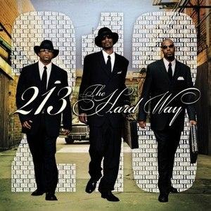 213 альбом The Hard Way
