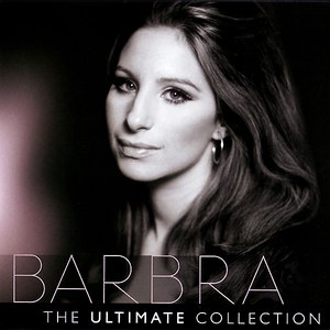 Barbra Streisand альбом The Ultimate Collection