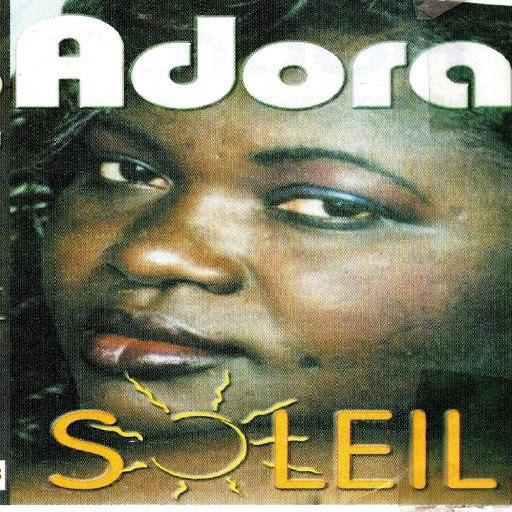 Adora альбом Soleil