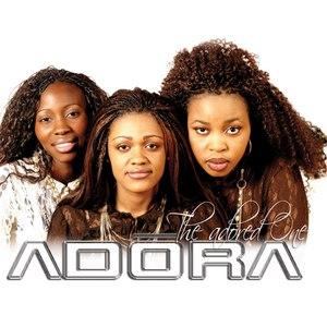 Adora альбом The Adored One
