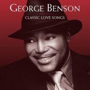George Benson альбом Classic Love Songs (World Ex. NA 18 track version)