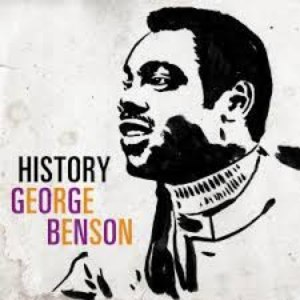 George Benson альбом History