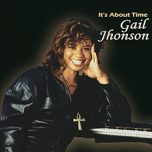 Gail Jhonson альбом It's About Time