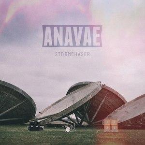 Anavae альбом Storm Chaser