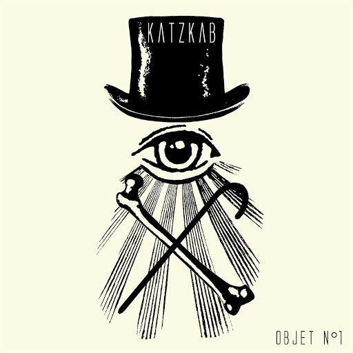 Katzenjammer Kabarett альбом Objet No. 1