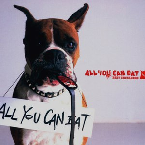 Beat Crusaders альбом All You Can Eat
