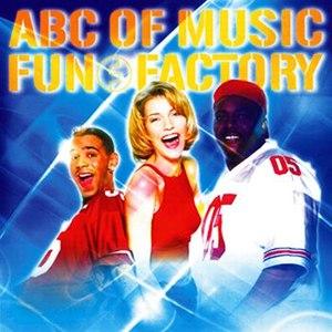 Fun Factory альбом ABC of Music
