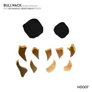 Bullwack альбом Golden Grinn EP