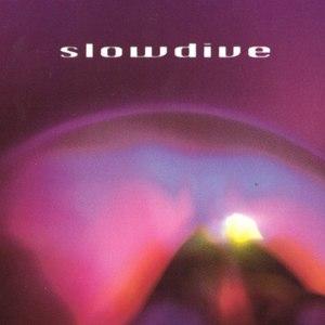 Slowdive альбом 5