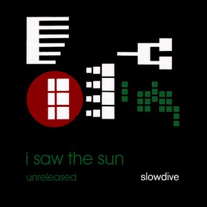 Slowdive альбом I Saw the Sun