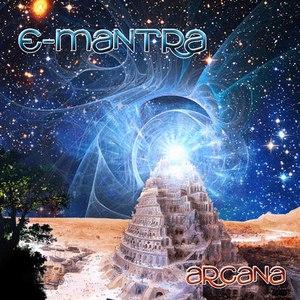 E-Mantra альбом Arcana