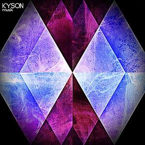 Kyson альбом Musk - EP