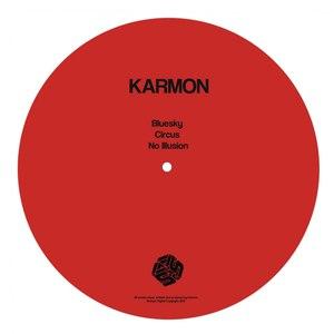 Bluesky by karmon on amazon music amazon. Com.
