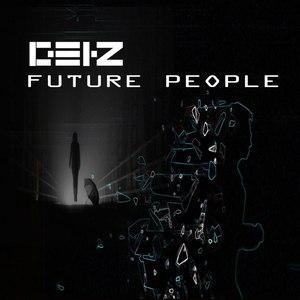 Detz альбом Future People EP