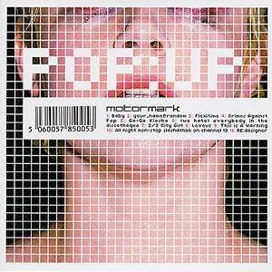 Motormark альбом Pop:Up