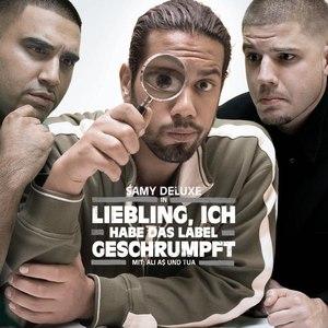 Samy Deluxe альбом Liebling, Ich Habe Das Label Geschrumpft