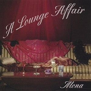 Mona альбом A Lounge Affair