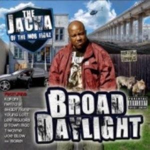The Jacka альбом Broad Daylight
