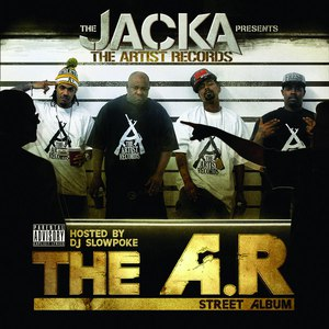 The Jacka альбом The Jacka Presents The Artist Records: The A.R. Street Album